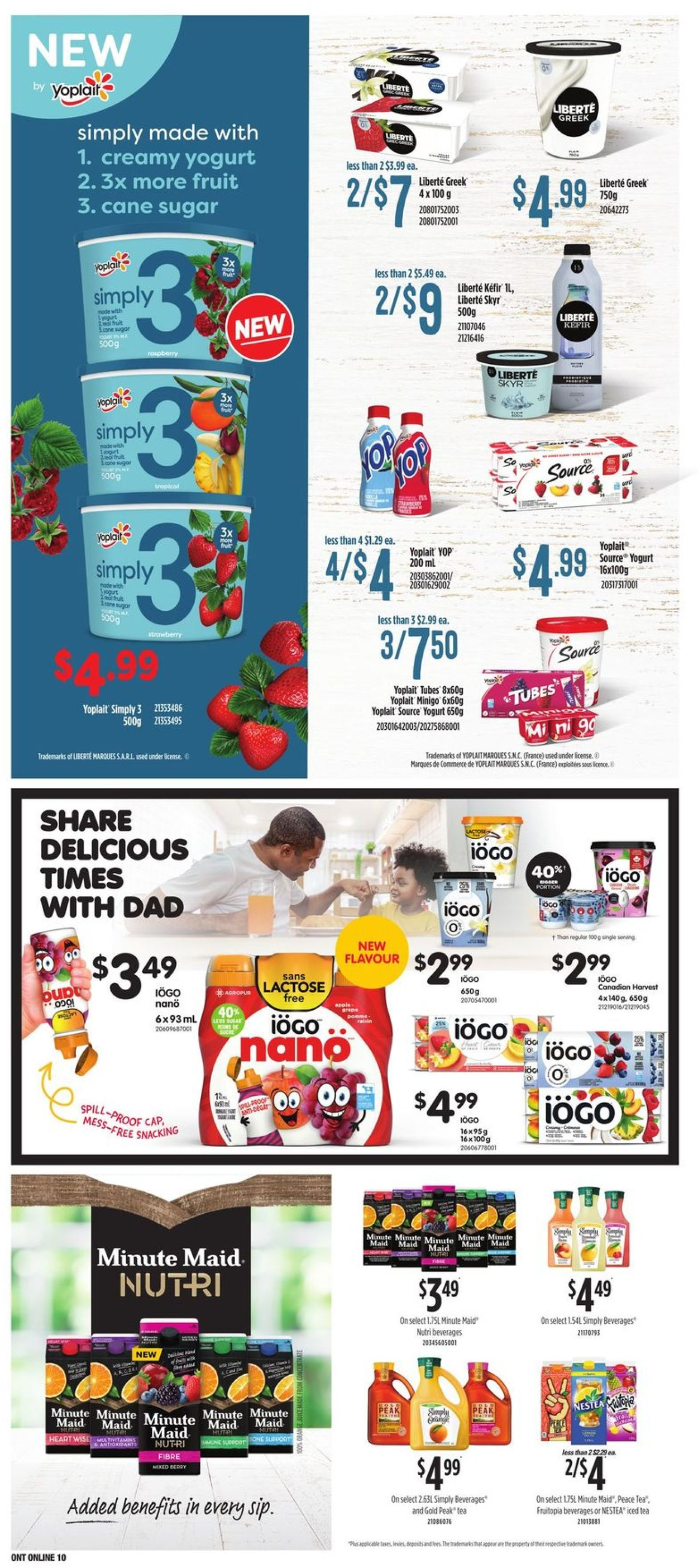 Zehrs Flyer - 06/17-06/23/2021 (Page 16)
