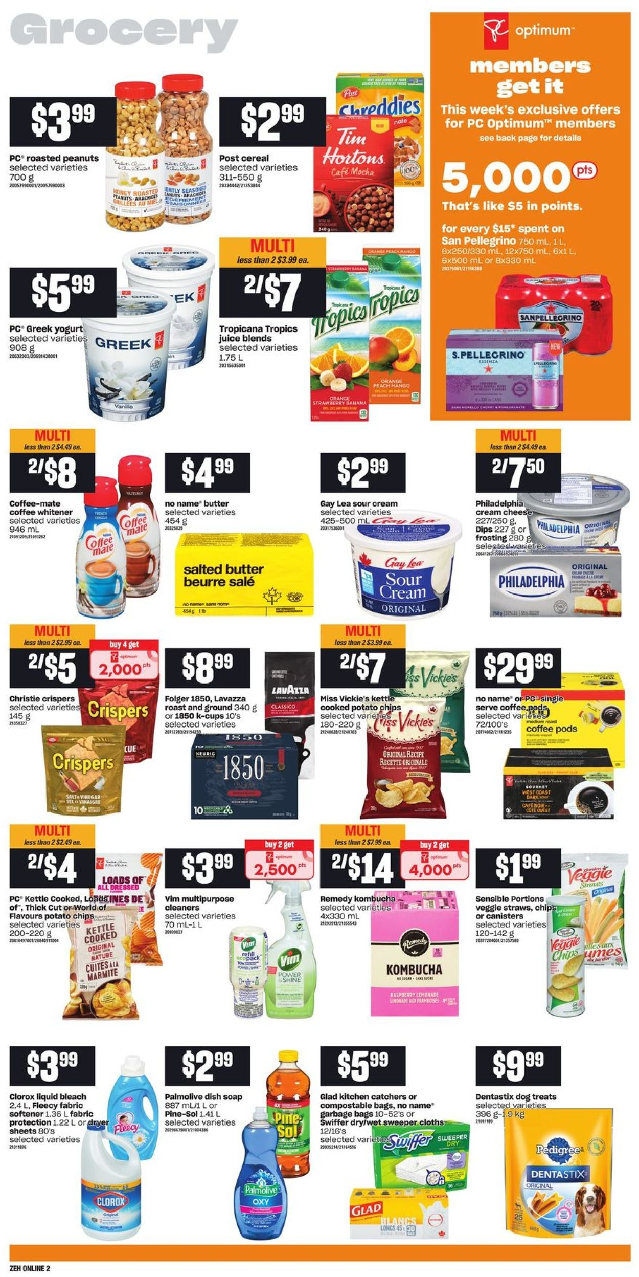 Zehrs Flyer - 06/24-06/29/2021 (Page 6)