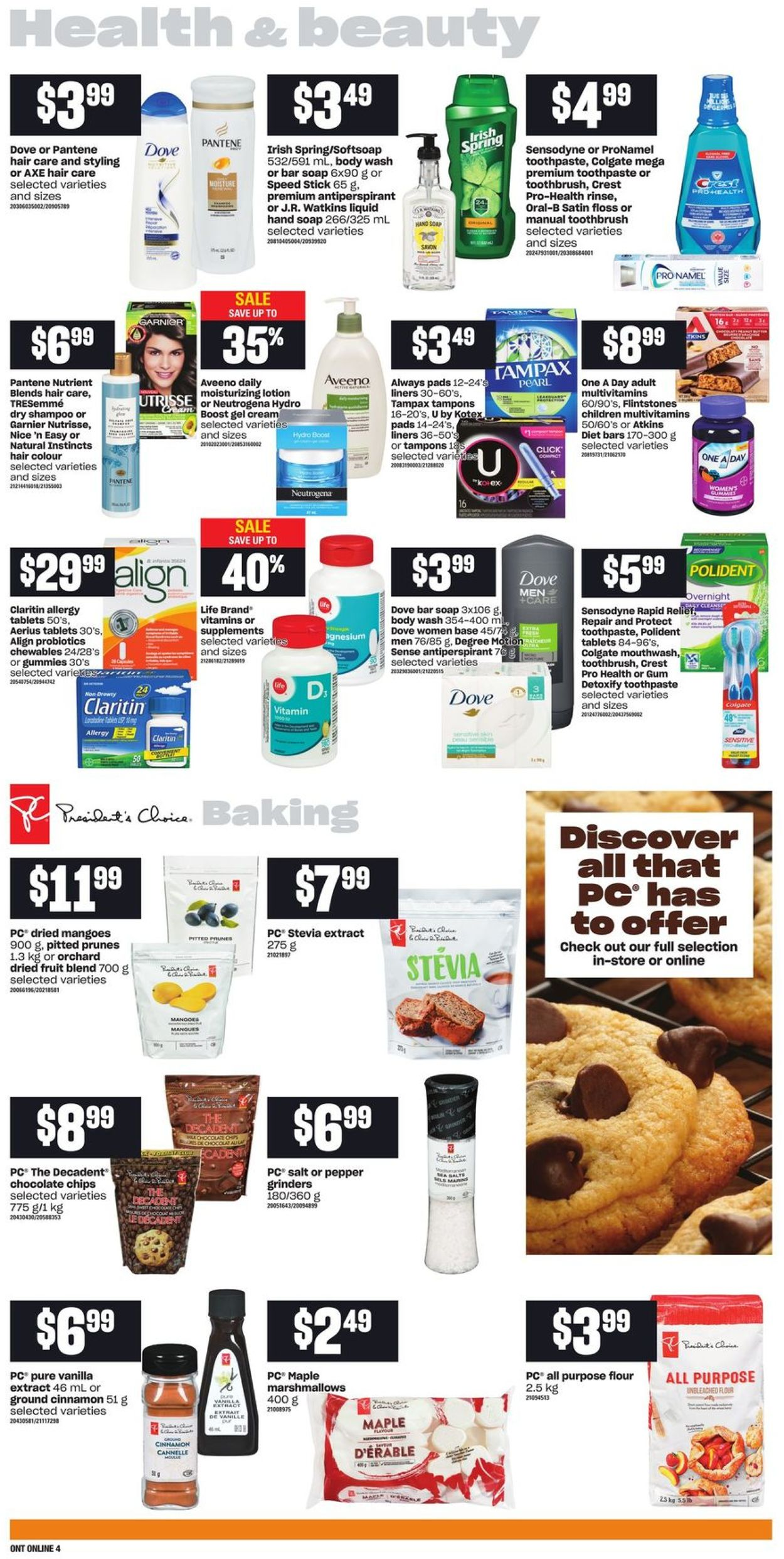 Zehrs Flyer - 06/24-06/29/2021 (Page 8)