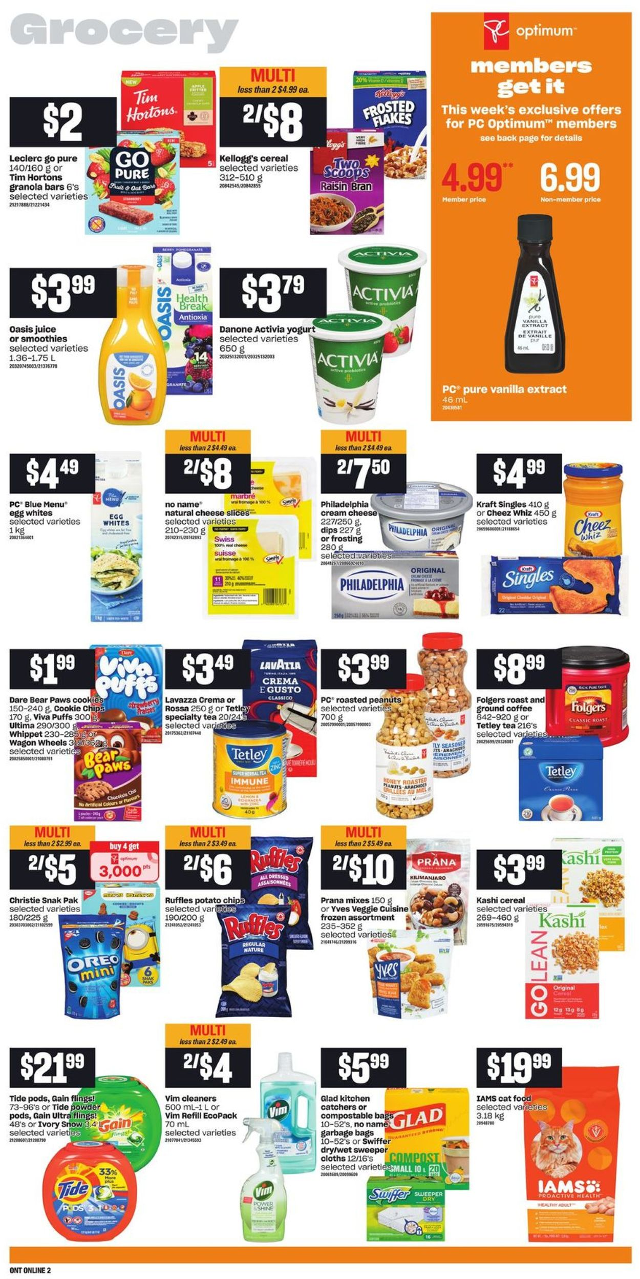 Zehrs Flyer - 07/15-07/21/2021 (Page 6)