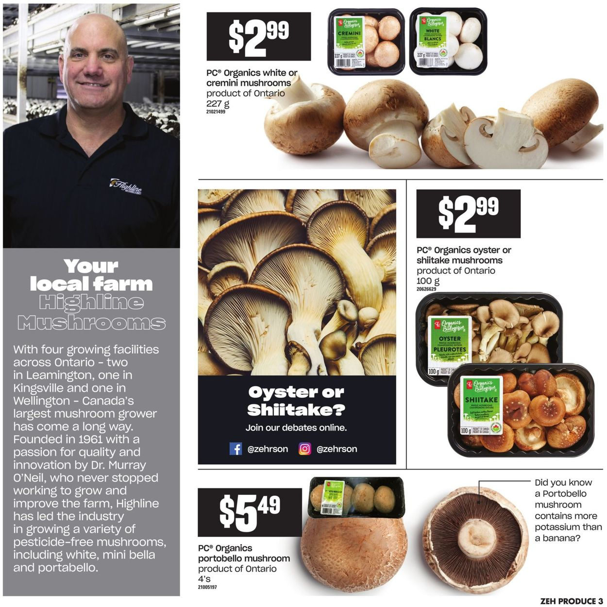 Zehrs Flyer - 08/15-08/21/2019 (Page 3)