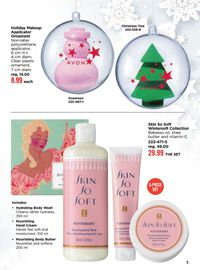 Avon - Winter Sale
