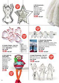 Avon - Winter Sale
