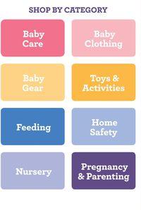 Babies''R''Us - Holiday 2020