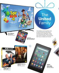 Best Buy - Holiday Flyer 2019