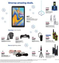 Best Buy Boxing Day 2019