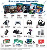 Best Buy - Boxing Day 2020