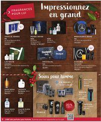 Brunet - Holiday 2020