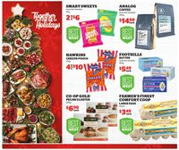 Calgary Co-op - HOLIDAYS 2019 FLYER