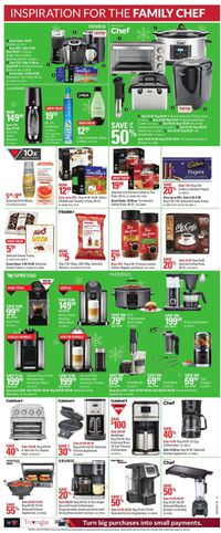 Canadian Tire - Christmas 2019