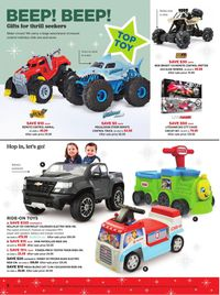 Canadian Tire Christmas Gift 2020