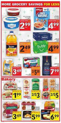 Food Basics - Christmas 2020