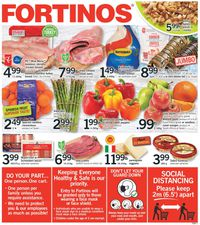 Fortinos- Holiday 2020