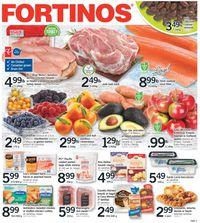 Fortinos HALLOWEEN 2021
