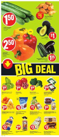 FreshCo. HOLIDAY DEALS 2019
