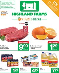 Highland Farms