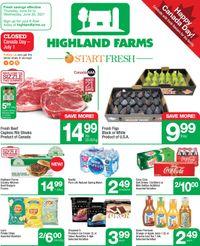 Highland Farms