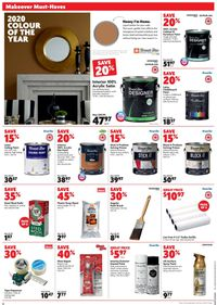Home Hardware - Winter 2019 Savings