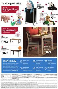 IKEA - Holiday 2019 Flyer