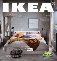 IKEA 2021 Catalogue