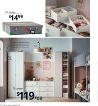 IKEA 2021 Catalogue