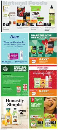 Independent - HOLIDAY 2019 FLYER