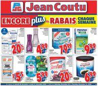 Jean Coutu - Christmas 2020