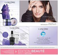 Jean Coutu - Cosmetics