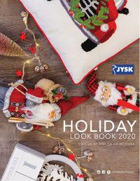 JYSK - Holiday 2020