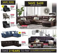 Leon's - Inventory Clearance Sale 2021