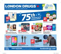 London Drugs