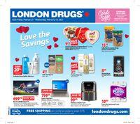 London Drugs - Valentine's Day