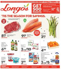 Longo's - Holiday 2020