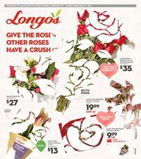 Longo's - Valentine's Day 2021