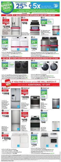 Lowes - HOLIDAY Flyer 2019