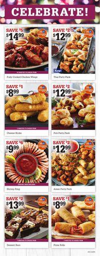 M&M Food Market - New Year 2021