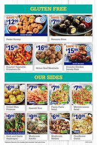 M&M Food Market
