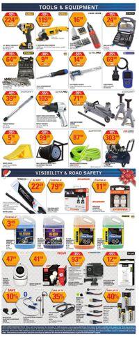 NAPA Auto Parts - Holiday 2020