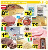 PA Supermarché