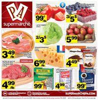 PA Supermarché - Black Friday 2020