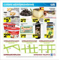 PA Supermarché - Black Friday 2020