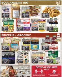 PA Supermarché - Christmas 2020