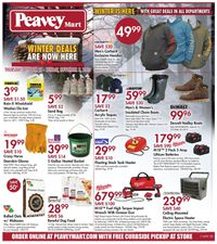 Peavey Mart