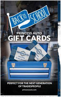 Princess Auto