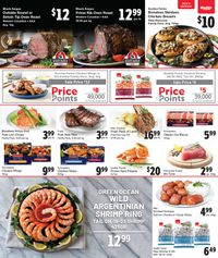Quality Foods - New Year 2021