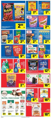 Real Canadian Superstore - Holiday 2020