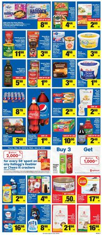 Real Canadian Superstore - New Year 2021