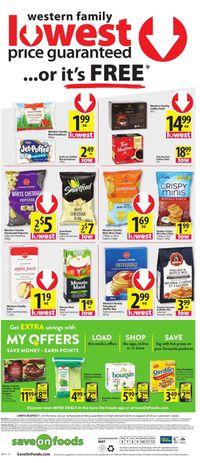 Save-On-Foods