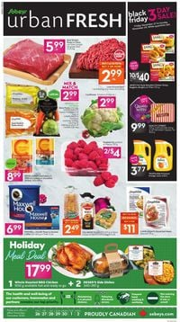 Sobeys - Black Friday 2020