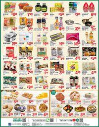 T&T Supermarket Black Friday 2020
